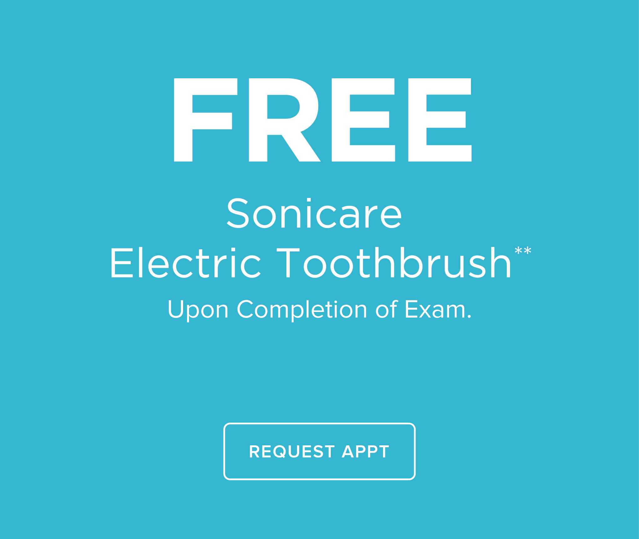 Sonicare Electric Toothbrush - Katy Modern Dentistry and Orthodontics