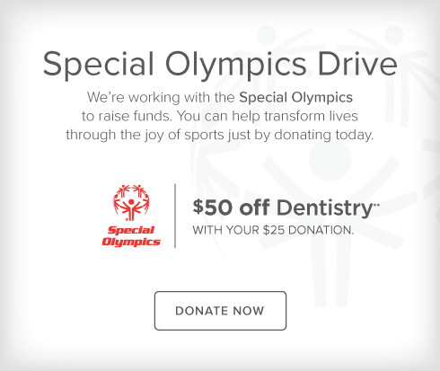 Special Olympics Drive - Katy Modern Dentistry and Orthodontics