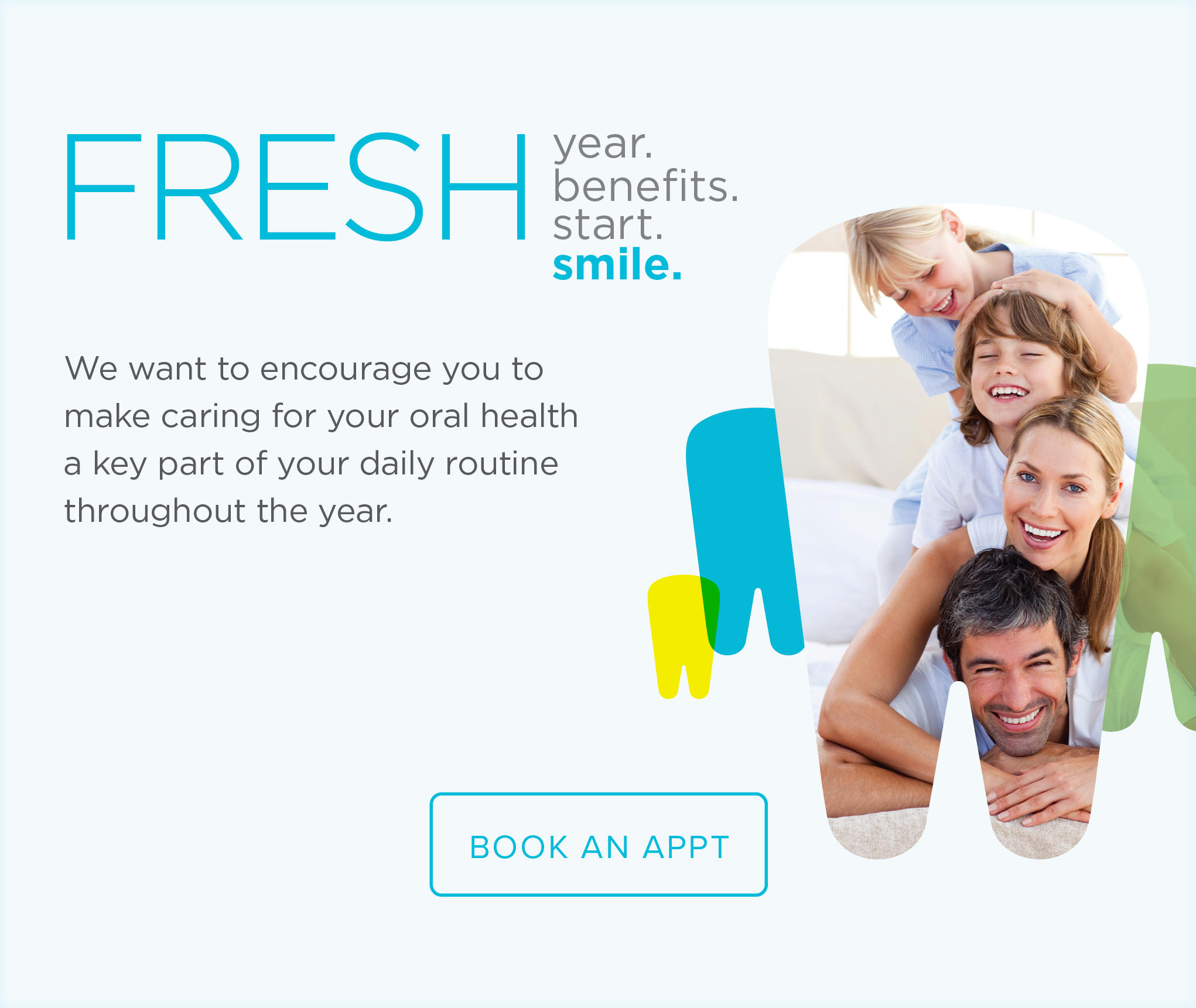 Katy Modern Dentistry and Orthodontics - Make the Most of Your Benefits